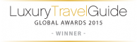Luxury Travel Guide Global Awards